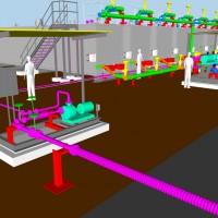 Bitumen Storage Plant